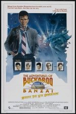 Preview The Adventures of Buckaroo Banzai Across the 8th Dimension