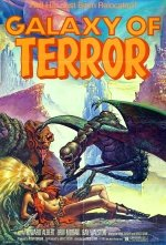 Preview Galaxy of Terror
