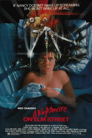 Sub-Gallery ID: 270 A Nightmare On Elm Street