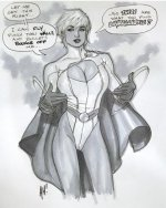 Preview Power Girl