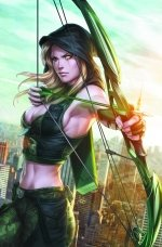 Preview Grimm Fairy Tales: Robyn Hood