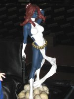 Preview Mystique