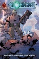 Preview Atomic Robo