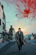 Preview B.P.R.D. Hell on Earth: The Return of the Master