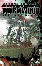 Preview Chronicles of Wormwood: The Last Battle