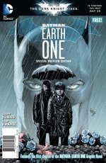Preview Batman: Earth One