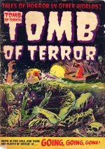 Preview Tomb Of Terror