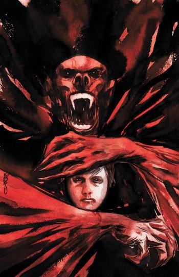 Sub-Gallery ID: 522 American Vampire: Lord of Nightmares