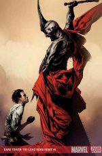 Preview Dark Tower: The Long Road Home