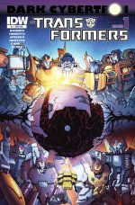 Preview The Transformers