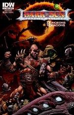 Preview Dungeons & Dragons: Dark Sun