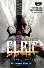 Preview Elric: The Balance Lost