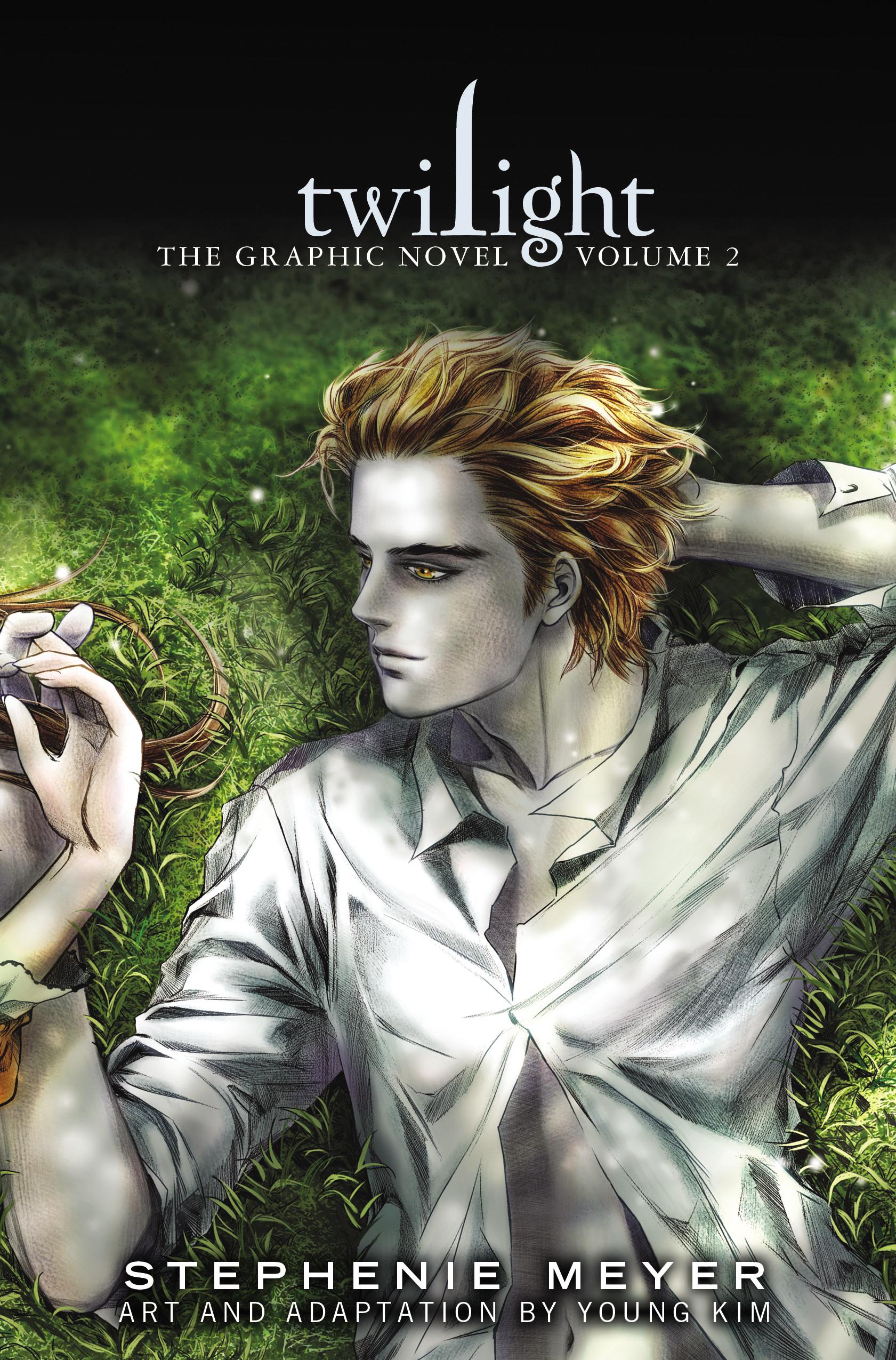 the fan fiction of twilight a novel series by stephanie meyers