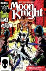 Preview Moon Knight