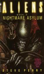 Preview Aliens: Nightmare Asylum