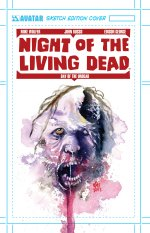 Preview Night of the Living Dead