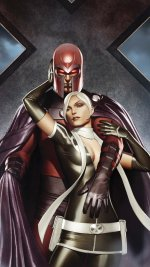 Preview X-Men: Legacy