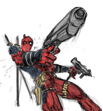 Preview Deadpool