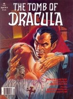 Preview The Tomb of Dracula