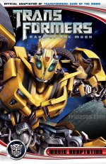 Preview Transformers: Dark of the Moon