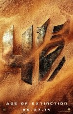 Preview Transformers: Age of Extinction