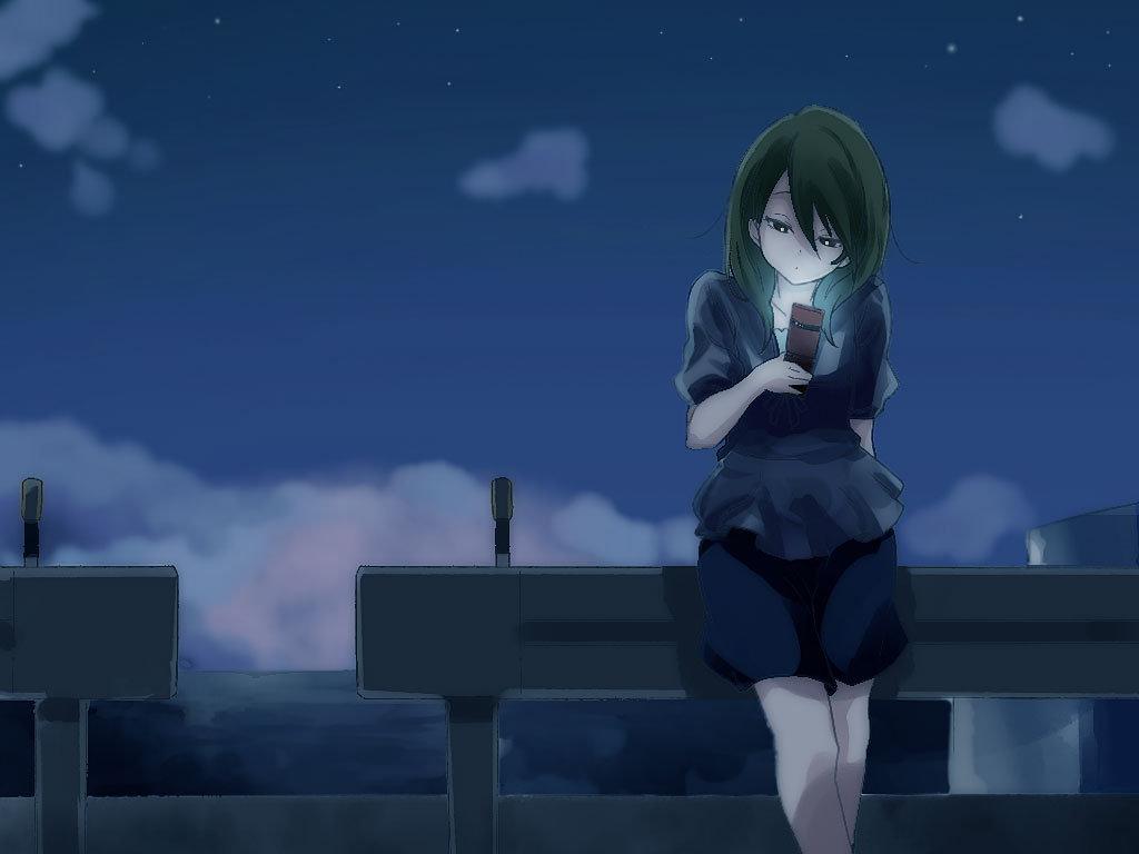 У нас можно смотреть онлайн аниме в высоком качестве и