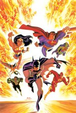 Preview Justice League Adventures