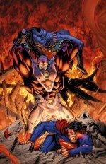 Preview Batman & Superman