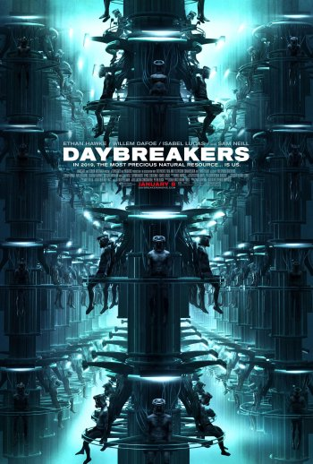 Sub-Gallery ID: 822 Daybreakers
