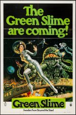 Preview The Green Slime