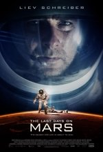 Preview The Last Days on Mars