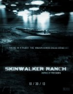 Preview Skinwalker Ranch