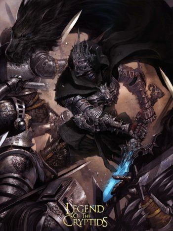 14990 Fantasy Art Art Abyss Page 292