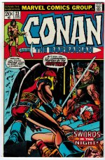 Preview Conan The Barbarian