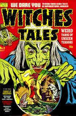 Preview Witches Tales