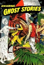 Preview Amazing Ghost Stories