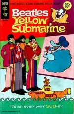 Preview Yellow Submarine
