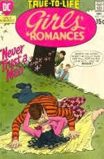 Preview Girls' Romances