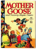Preview mother goose and nursery rhymes