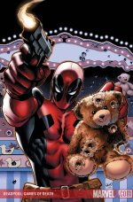 Preview Deadpool: Games Of Death