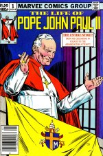 Preview The Life of Pope John Paul II