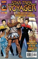Preview Star Trek: Voyager