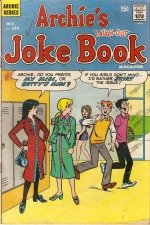 Preview Archie's Joke Book