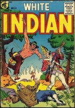 Preview White Indian