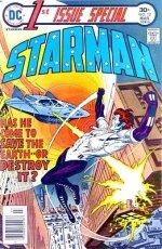 Preview Starman