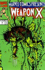 Preview Weapon X