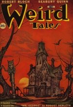 Preview Weird Tales