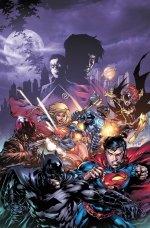 Preview Batman/Superman