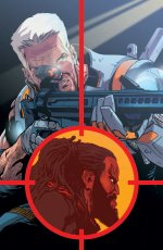 Preview Cable & X-Force