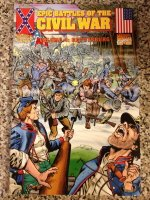 Preview Epic Battles Of The Civil War